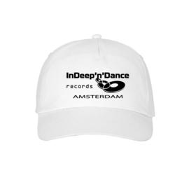 InDeep'n'Dance Records baseball cap