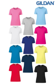 Design your own  t-shirts woman semi-fit