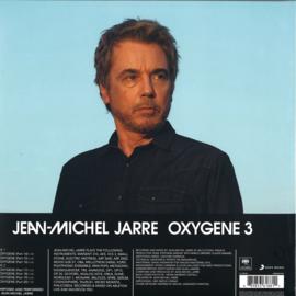 Jean-michel Jarre - Oxygene 3 - 88985361881 | SONY UK