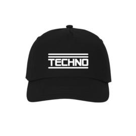 Techno baseball cap