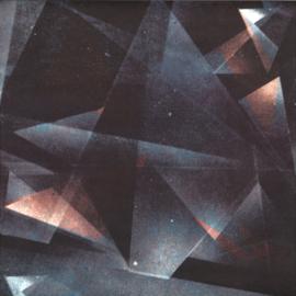 Patrick Siech - Tetrahedron Cluster Ep - MARYBLACK004   MARY GO WILD BLACK