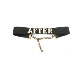 After choker