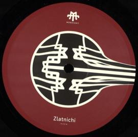 Zlatnichi - Baobabakka EP - MODEIGHT009 | Modeight