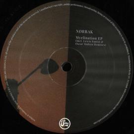 Norbak - Myelination - SOMA599 | Soma Quality Recordings