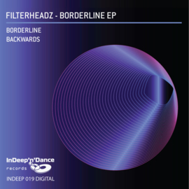 INDEEP019 Filterheadz - Borderline EP