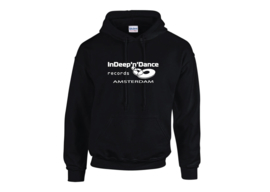 "InDeep'n'Dance Records ""Classic"" hoodie"