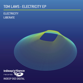 INDEEP063 Tom Laws - Electricity EP