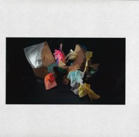 Frankey & Sandrino - Wega EP - IV70   Innervisions