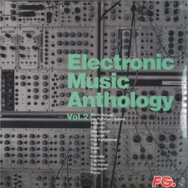 Various Artists - Electronic Music Anthology Vol. 2 - By FG - 3384236 | Wagram