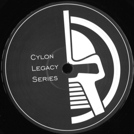 Loxy & Resound - CLS001 - CLS001   Cylon Legacy Series