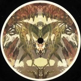 Birds ov Paradise - Savannah - HYPNUS020BRP | Hypnus Records
