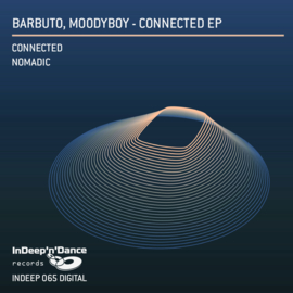 INDEEP065 Barbuto, Moodyboy - Connected EP