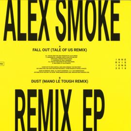 Alex Smoke - Remix EP - IV83   Innervisions