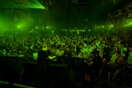 Techno Tuesday Amsterdam at Melkweg Amsterdam, soon more info about opening night