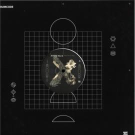 Alan Fitzpatrick, Reset Robot, Patrik Berg, Lilly Palmer - A-Sides Vol.10 (Vinyl 5 of 5) - DC235.5 | DrumCode