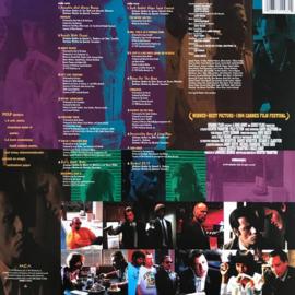 Pulp Fiction - Pulp Fiction Soundtrack - 1111031 | Polydor