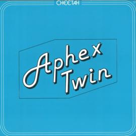 Aphex Twin - Cheetah Ep (12''+mp3) - WAP391 | Warp Records LTD