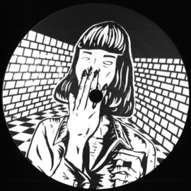 Various Artists - The Melting Point EP Volume 2 - DAME037 | Dame Music