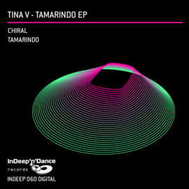 INDEEP060 Tina V - Tamarindo EP