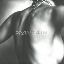 Kontain - Fear Is Your Only Darkness - CRG023 | Clergy