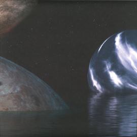 Various Artists - Continuum 3 Luna Frigus - 10YRDREF005 | Dynamic Reflection