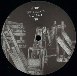 Moby - The Remixes Part 1 - DC164.1 | DrumCode