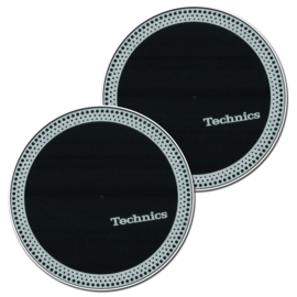 Slipmats (pair) Technics Strobe 3
