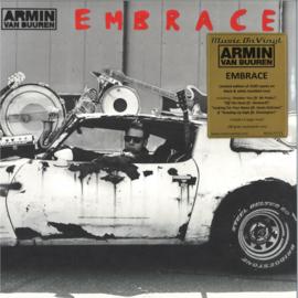 Armin Van Buuren - Embrace - MOVLP2713C | Music On Vinyl