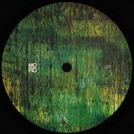 Jokasti & Nek - Celestial Bodies EP - MORD068 | Mord Records