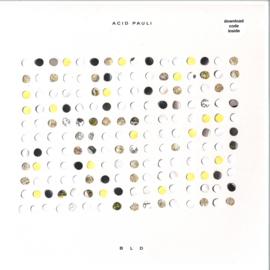 Acid Pauli - Bld - OUIE003 | Ouïe