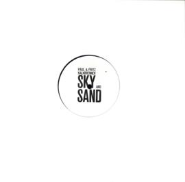 Paul Kalkbrenner - Sky and Sand - BPCW003   Bpitch Control