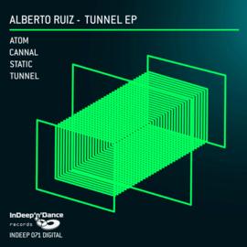INDEEP071 Alberto Ruiz - Tunnel EP