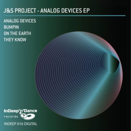 INDEEP016 J&S Project - Analog Devices EP