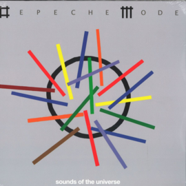 Depeche Mode - Sounds Of The Universe - 88985337031 | SONY UK