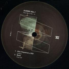 Various Artists - A-Sides Vol. 7 Part 4 - DC195.4 | DrumCode