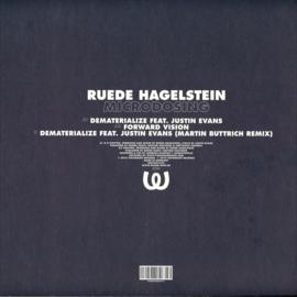 Ruede Hagelstein - Microdosing - WGVINYL51 | Watergate