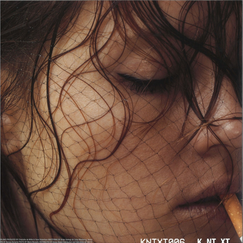Charlotte de Witte - Return To Nowhere EP - KNTXT006 | KNTXT