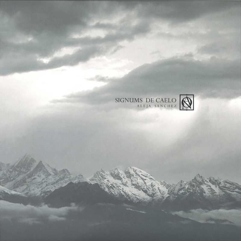 Aleja Sanchez - Signums De Caelo - NTSLTD001   Northallsen Records