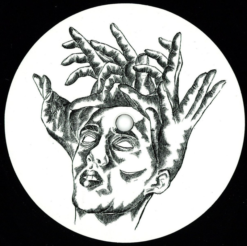 Shdw, Obscure Shape - Die Weisse Rose - FAM003 | From Another Mind