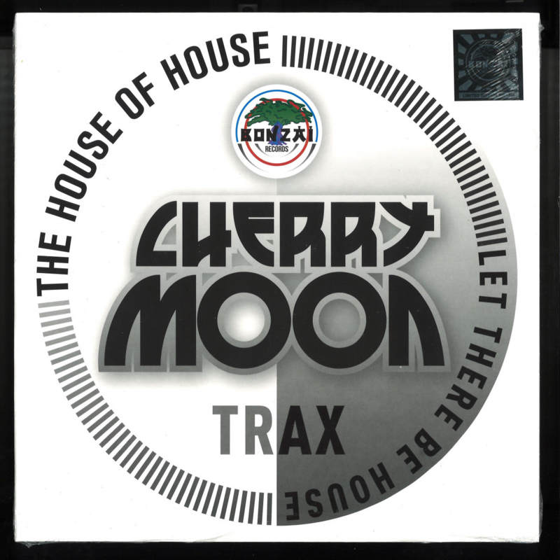 Cherrymoon Trax - The House Of House / Let There Be House - BCV2020016 | Bonzai Classics