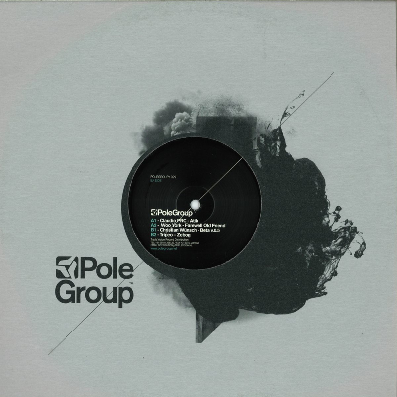 Various Artists - Unknown Landscapes Selected 2 - POLEGROUP029 | PoleGroup