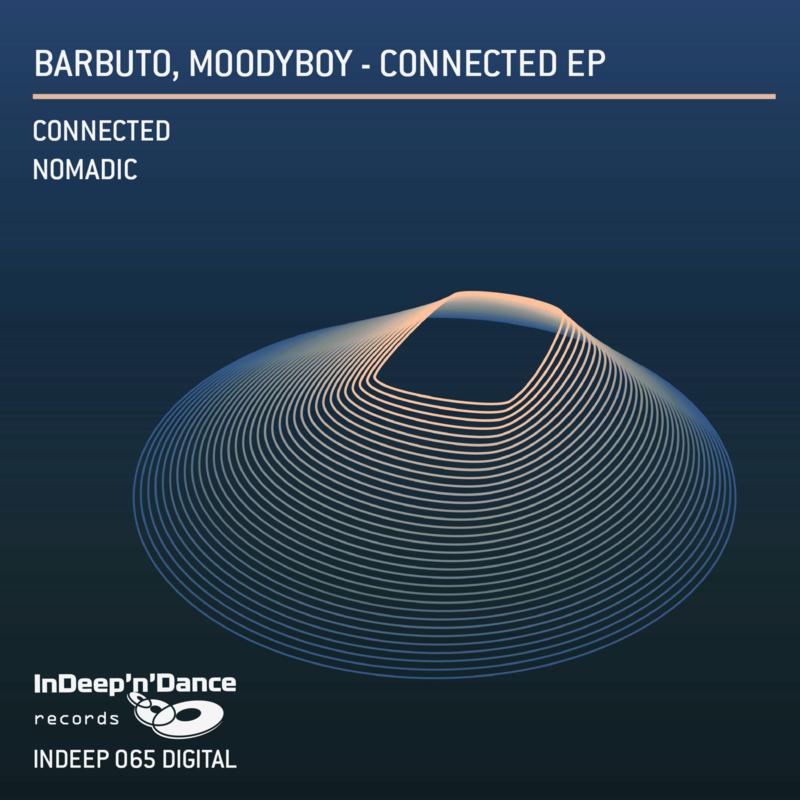 INDEEP065 Barbuto, Moodyboy - Connected EP