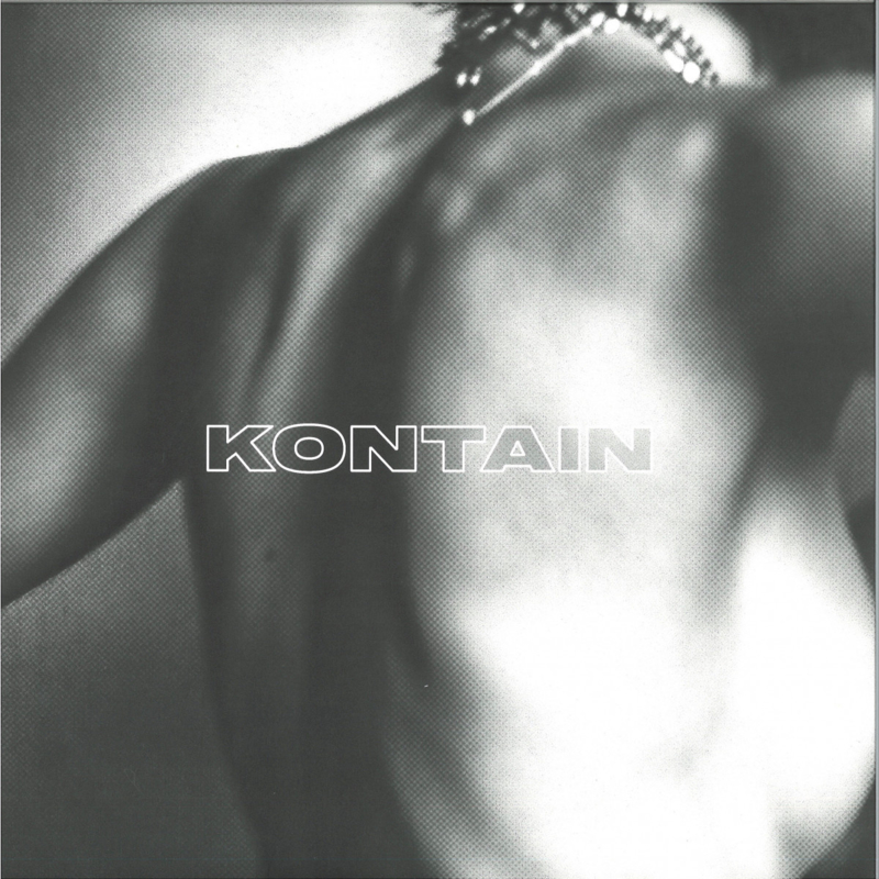 Kontain - Fear Is Your Only Darkness - CRG023   Clergy