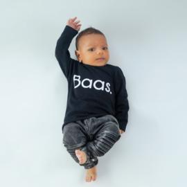 Longsleeve Shirt 'BAAS'
