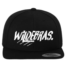 Snapback 'Wildebras'