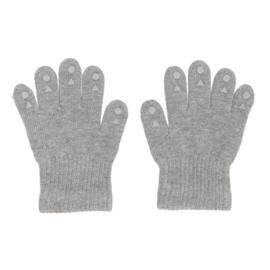 Handschoentjes Lichtgrijs