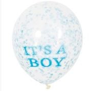 Ballonnen it's a BOY