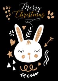 Kerst 2020: Bunny