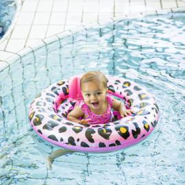 Baby Float Panther Rosé (0-1 jaar)