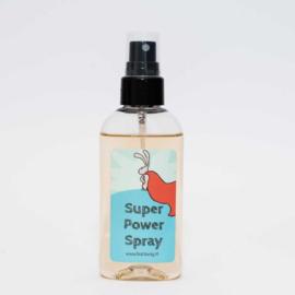 Superpower Spray